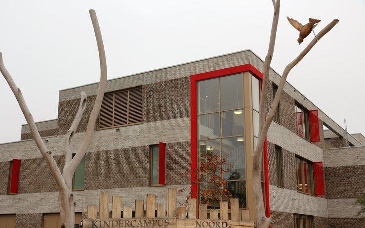 KinderCampusNoord nieuwbouw toezicht BBC