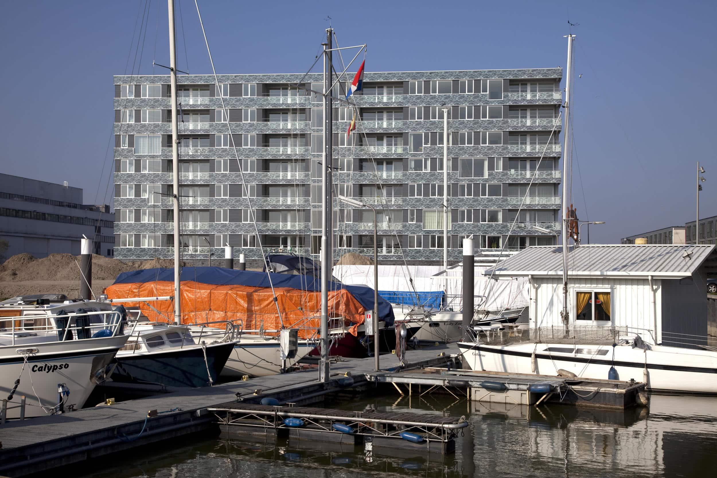 Appartementen De Hellingen