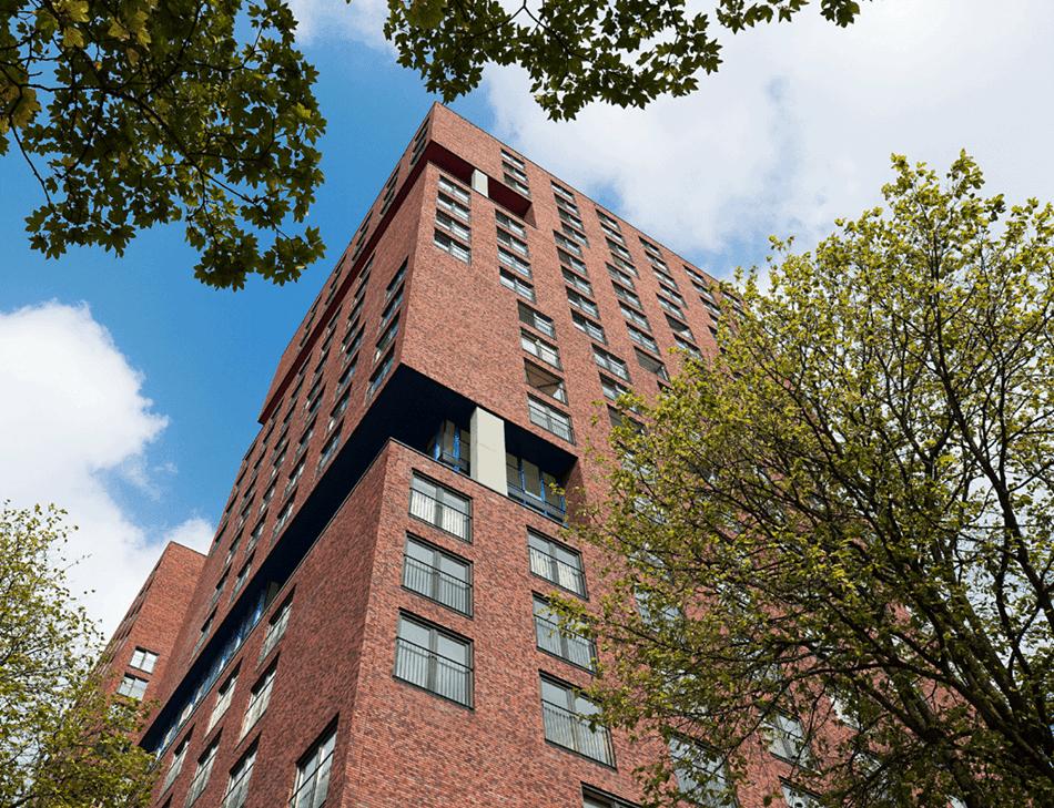 City Campus MAX