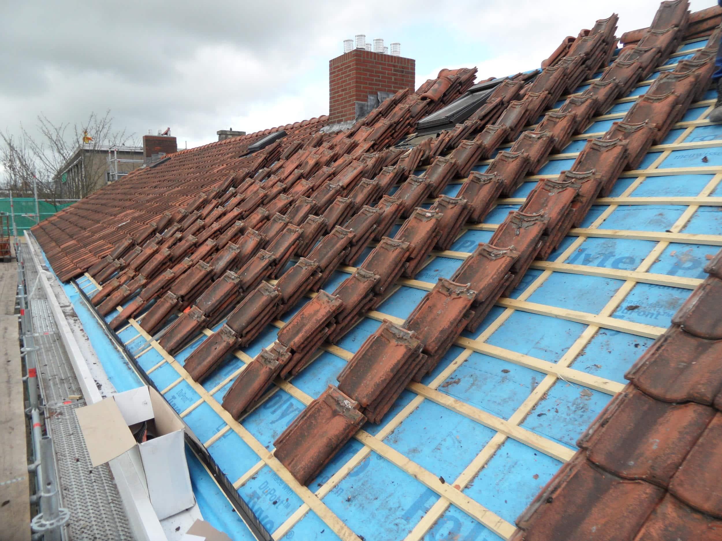 Renovatie Jan van Scorelstraat woningen Leeuwarden