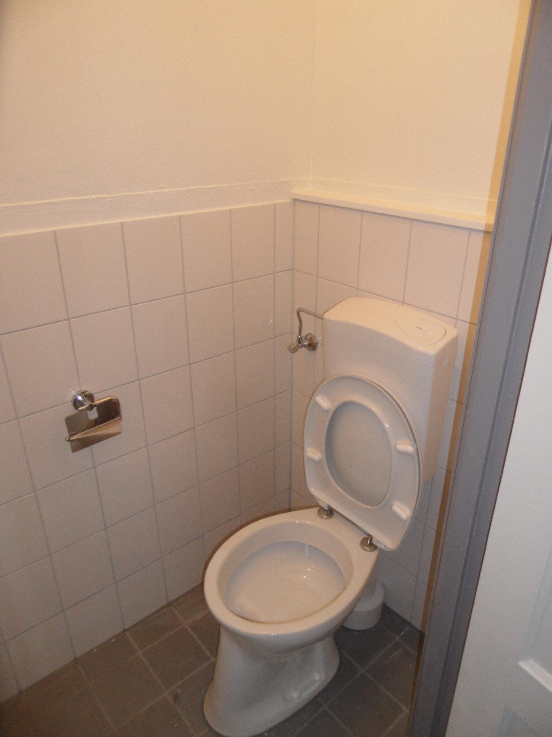 Gerenoveerde badkamers Jan van Scorelstraat te Leeuwarden