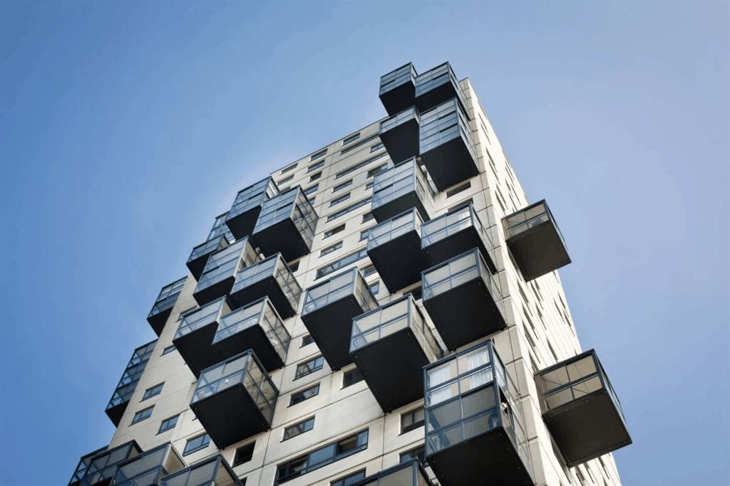 85 appartementen De StadsHeer te Tilburg