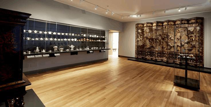 Philipsvleugel Rijksmuseum