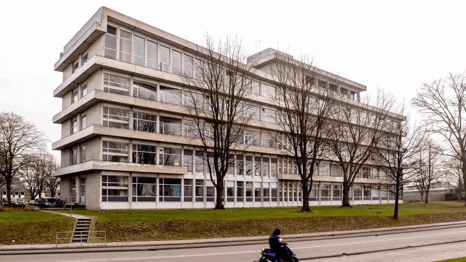 Herontwikkeling AZC PLEM gebouw te Maastricht