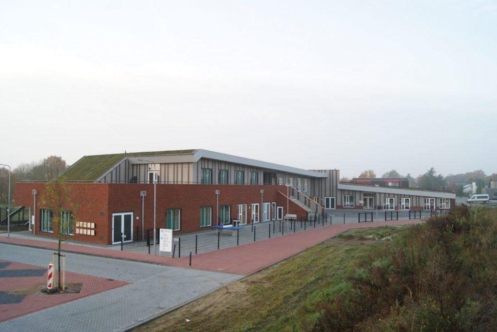 Brede School De Hoeksteen