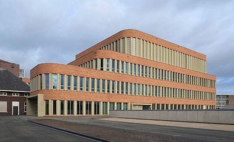 Renovatie Laurentius Ziekenhuis