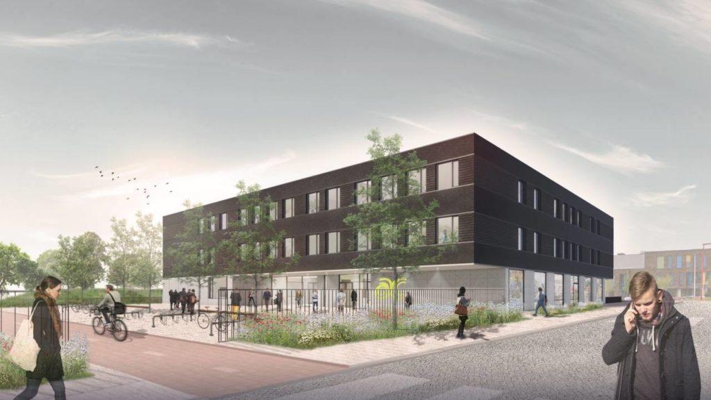 Toezicht Actief College Oud Beijerland