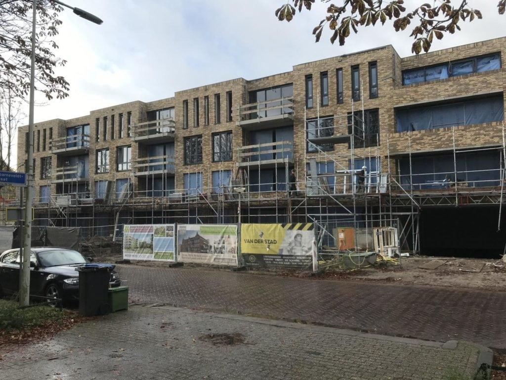 Nieuwbouw Boulevard Arnhem