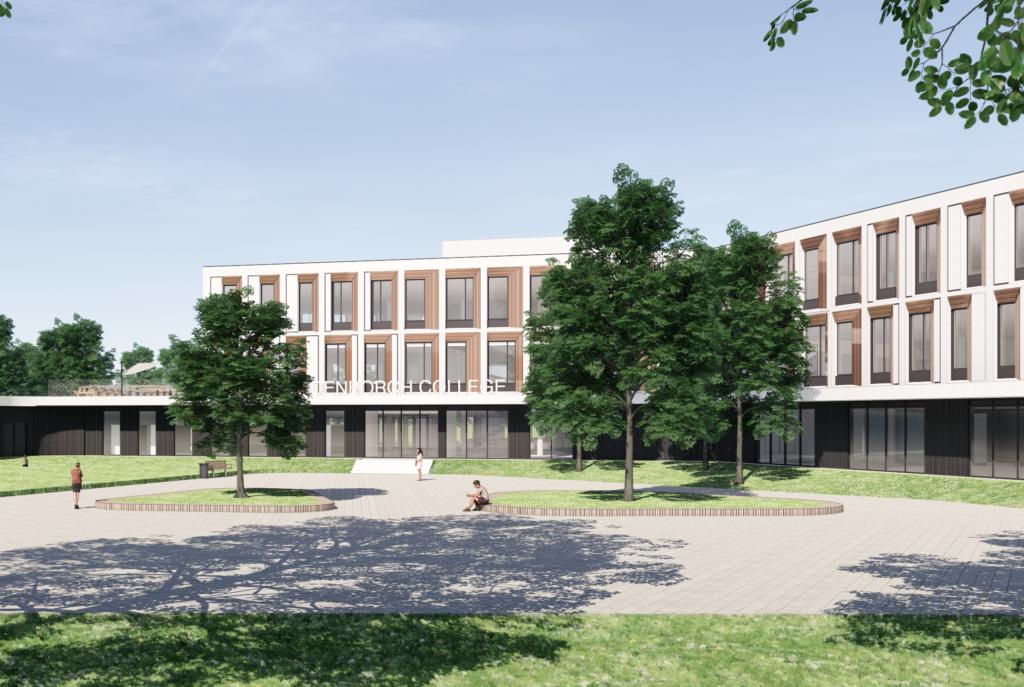 Rodenborch College Rosmalen