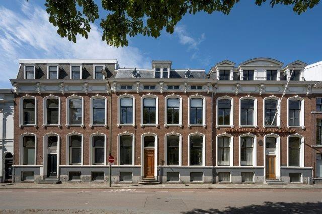 Zeestraat/Bazarstraat, Den Haag