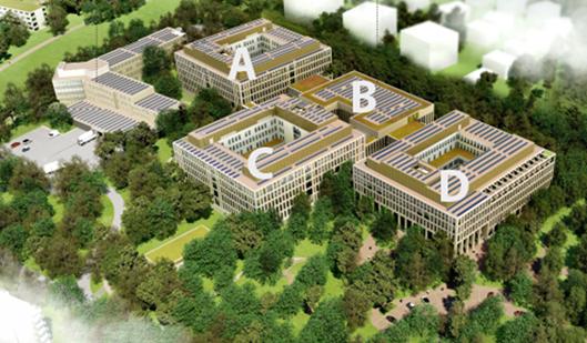 Tergooi Ziekenhuis, Hilversum